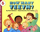How Many Teeth? (Let's-Read-and-Find-Out Science 1) (0064450988) by Showers, Paul