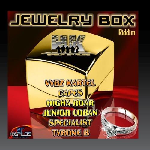 Jewelry Box Riddim Picture