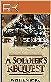 img - for Solicitud de un soldado por RK (Spanish Edition) book / textbook / text book
