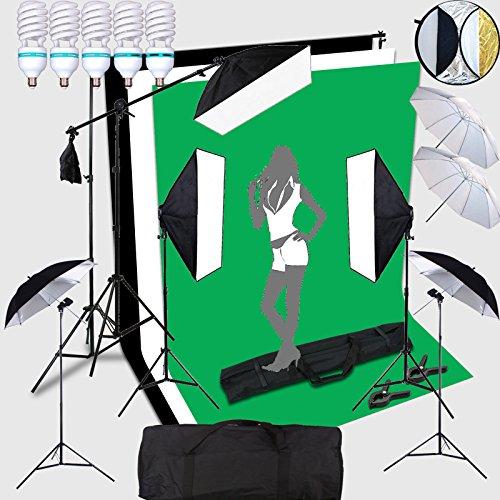 hwamartr-5x150w-portraint-studio-photo-professionnel-2x3-eclairage-continu-compteur-contexte-kit-sta