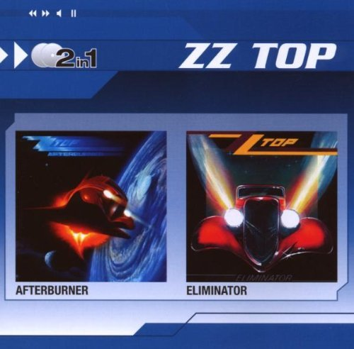 Afterburner/Eliminator by Zz Top (2008-09-02)