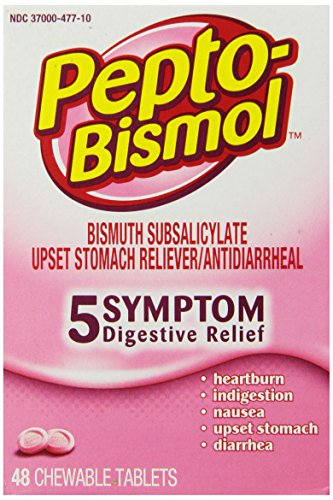 pepto-bismol-5-symptom-relief-including-upset-stomach-and-diarrhea-original-chewable-tablets-48-coun