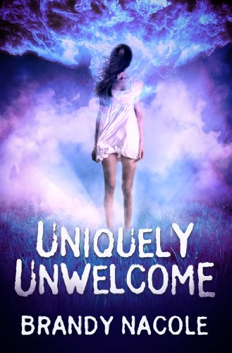 Book: Uniquely Unwelcome (The Shadow World) by Brandy Nacole