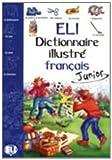 echange, troc Joy Olivier - Eli Dictionnaire Illustre' Francais Junior