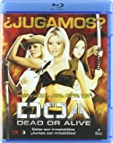 D.O.A. - Dead or Alive [Blu-ray B] [Import]