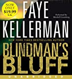 Blindmans Bluff Low Price CD (Decker/Lazarus Novels)