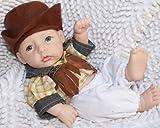 TY Reborn Baby Doll 12