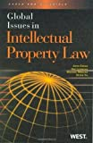 img - for Global Issues in Intellectual Property Law book / textbook / text book