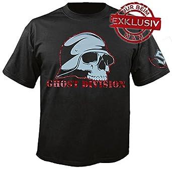 SABATON - Ghost Division - T-Shirt Größe XL