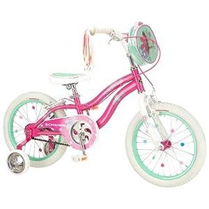 Schwinn 16 inch Charm Bike - Girls