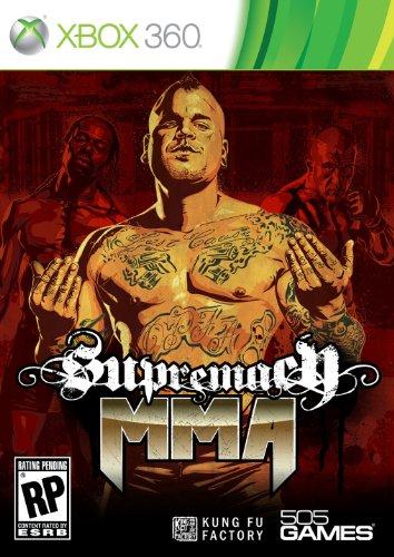 Supremacy MMA (PAL+)