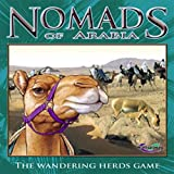Nomads of Arabia Board Game