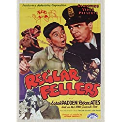 Regular Fellers 1941