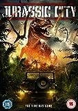 Jurassic City [DVD]