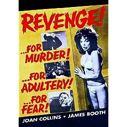 Revenge (Katarina's Nightmare Theater) (1971)