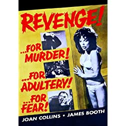 Revenge (Katarina's Nightmare Theater) (1971)