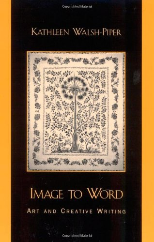 Image to Word: Art and Creative Writing