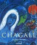 Marc Chagall, 1887-1985. Le Peintre-p...