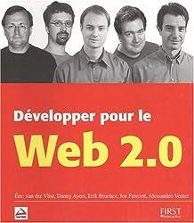 Développer pour le Web 2.0