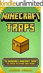 MINECRAFT: Minecraft Traps - 55 INCRE...
