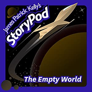 The Empty World Audiobook