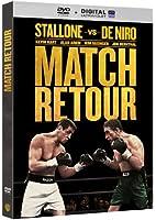 Match retour - DVD + Digital Ultraviolet [DVD + Copie digitale]