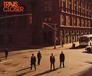 Closer [Single-CD]
