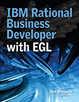 IBM Rational Business Developer with EGL