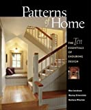 img - for Patterns of Home: The Ten Essentials of Enduring Design book / textbook / text book