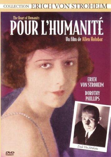 Pour L'humanite  (Film Muet, Cartons Francais)