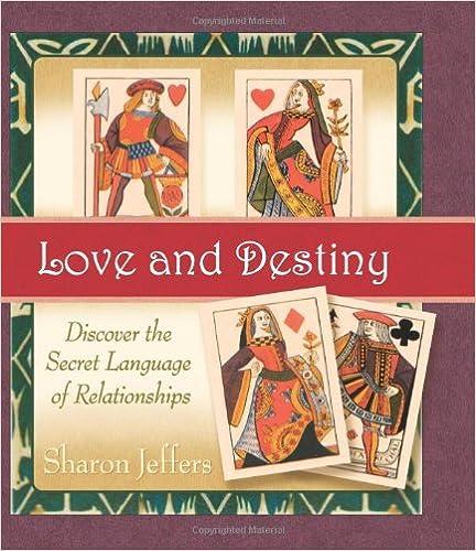 Love and Destiny: Discover the Secret Language of Relationships price comparison at Flipkart, Amazon, Crossword, Uread, Bookadda, Landmark, Homeshop18
