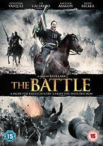 The Battle [DVD]