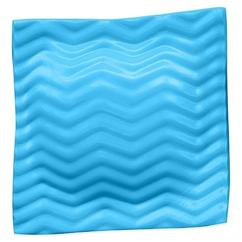 Super Soft® Large Pool Pillow in Marina Blue
