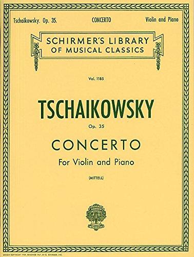 tchaikovsky-violin-concerto-op35-violin-piano-partituras-para-violin-acompanamiento-de-piano