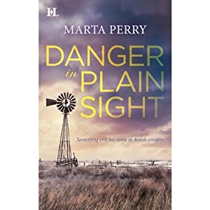 Danger in Plain Sight | [Marta Perry]