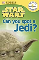 DK Readers: Star Wars: Can You Spot a Jedi?