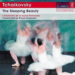 Tchaikovsky: The Sleeping Beauty [Double CD]