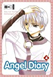 Angel Diary 04. Egmont Manga & Anime EMA (3770465865) by Lee Yun-Hee