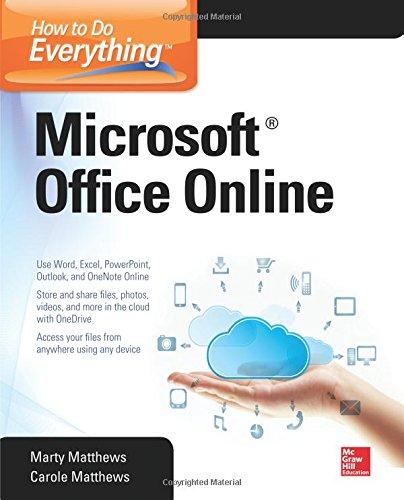 Microsoft Word Online