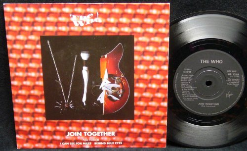 The Who - Join Together (1 of 2) - Zortam Music
