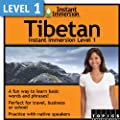 Instant Immersion Level 1 - Tibetan