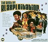 echange, troc Compilation, Leroy Hutson - The Best Of Blaxploitation (Coffret 3 CD)