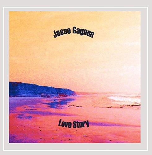 Jesse Gagnon - Love Story