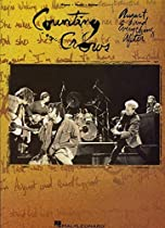 Counting Crows: August and Everything After: Piano, Vocal, Guitar