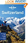 Switzerland (Lonely Planet Country Gu...