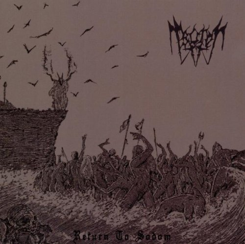 Return to Sodom by Tsorer (2011-05-02)