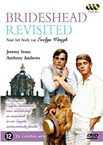 Brideshead Revisited [DVD]