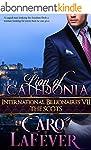 Lion of Caledonia: International Bill...