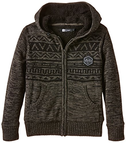 rip-curl-fuji-sherpa-pull-garcon-dark-marle-fr-10-ans-taille-fabricant-10