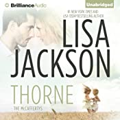 Thorne: The McCaffertys, Book 1 | Lisa Jackson